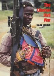 Cover of: The Liberian Civil War