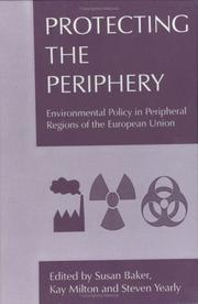 Cover of: Protecting the Periphery | Susan Baker