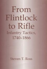 Cover of: From flintlock to rifle