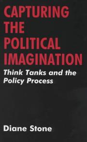 Cover of: Capturing the political imagination