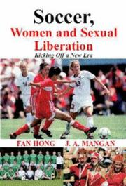 Soccer, women, sexual liberation