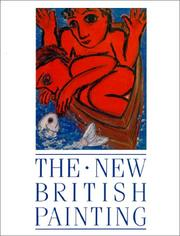 Cover of: The new British painting