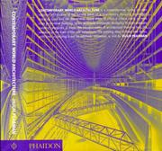 Cover of: Contemporary world architecture