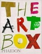 Cover of: Art Box, The - Green (Art Box) |