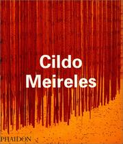 Cover of: Cildo Meireles