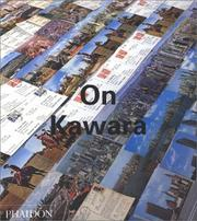 Cover of: On Kawara