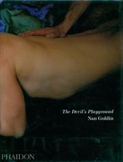 Cover of: The Devil's Playground