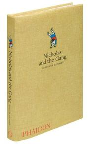 Cover of: Nicholas and the gang by René Goscinny