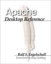 Cover of: Apache Desktop Reference