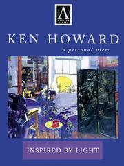 Cover of: Ken Howard a Personal View | Ken Howard