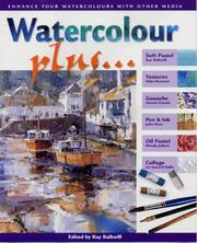 Cover of: Watercolour Plus--