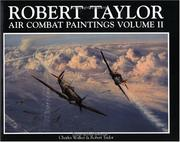 Cover of: Robert Taylor | Charles Walker