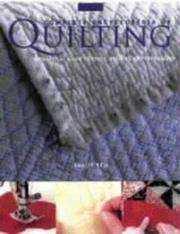 Cover of: Quilting from Start to Finish