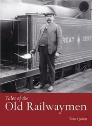 Cover of: Tales of the Old Railwaymen