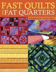 Cover of: Fast Quilts from Fat Quarters