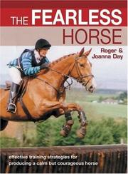 Cover of: The Fearless Horse | Roger Day