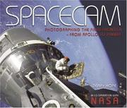 Cover of: Spacecam | Terry Hope