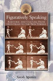 Cover of: Figuratively Speaking