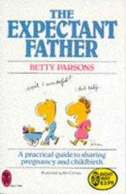 Cover of: The Expectant Father | Betty Parsons