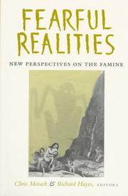 Cover of: Fearful Realities |