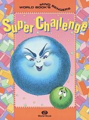 Cover of: Super challenge. |