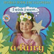 Cover of: I wish I were-- a fairy | Ivan Bulloch