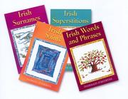 Cover of: Irish superstitions