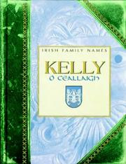 Cover of: Kelly =