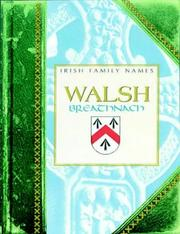 Cover of: Walsh =