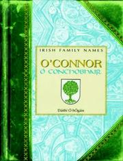 Cover of: O'Connor =