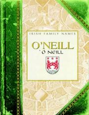 Cover of: O'Neill =