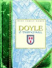 Cover of: Doyle =