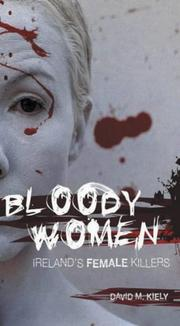 Cover of: Bloody women