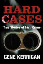 Cover of: Hard cases
