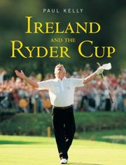 Cover of: Ireland and the Ryder Cup