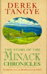 Story of the Minack Chronicles by Derek Tangye