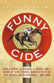 Cover of: Funny Cide