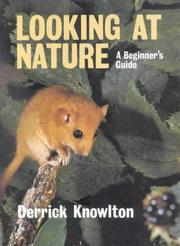 Cover of: Looking at Nature (Beginner