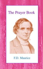 Cover of: The prayer-book