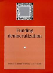 Cover of: Funding democratization |