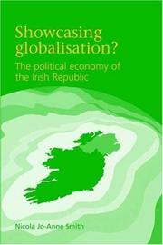 Cover of: Showcasing Globalisation? | Nicola Jo-Anne Smith