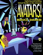 Cover of: Avatars