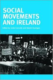 Cover of: Social Movements and Ireland |