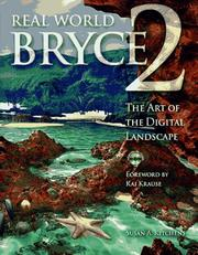 Cover of: Real world Bryce 2