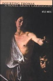 Cover of: Doubting Thomas