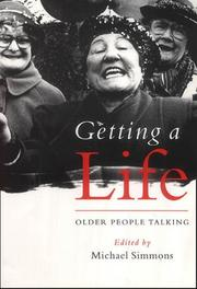 Cover of: Getting a Life | Help the Aged (Organization)