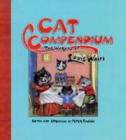Cover of: A cat compendium |