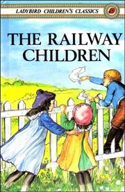 Cover of: The Railway Children | Kathie Layfield