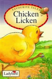 Cover of: Chicken Licken (Favourite Tales)