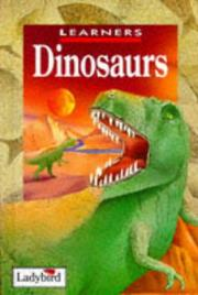 Cover of: Dinosaurs (Learners)
